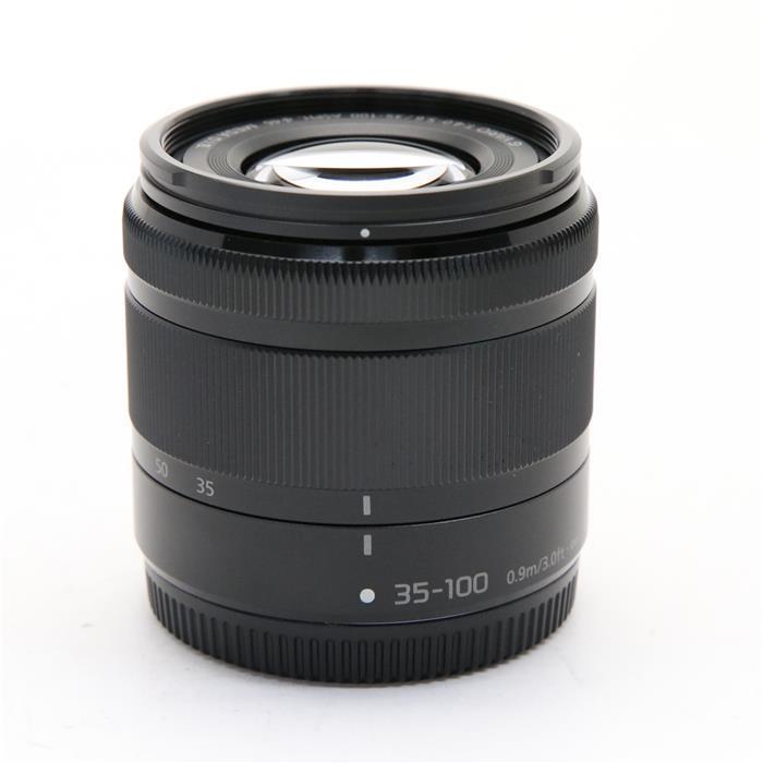 【あす楽】 【中古】 《美品》 Panasonic LUMIX G VARIO 35-100mm F4.0-5.6 ASPH. ブラック (マイクロフォーサーズ) [ Lens | 交換レンズ ]