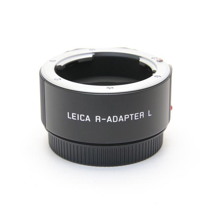 【あす楽】 【中古】 《美品》 Leica Rレンズアダプター ライカRレンズ/ライカSLTLボディ用