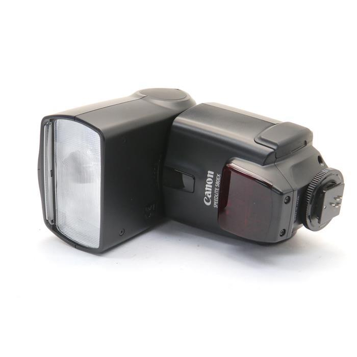 好評 【あす楽】【中古】 Canon 《美品》【中古】 《美品》 Canon スピードライト580EX, ミヤクボチョウ:da19ee1a --- totem-info.com