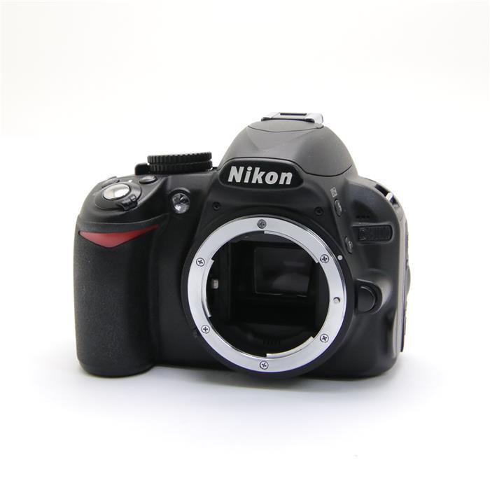 【あす楽】 【中古】 《並品》 Nikon D3100 ボディ [ デジタルカメラ ]