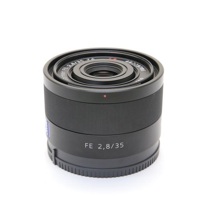【あす楽 F2.8【あす楽】】【中古】 《良品》 SONY [ Sonnar T* FE 35mm F2.8 ZA SEL35F28Z [ Lens   交換レンズ ], 爾志郡:5546e549 --- officewill.xsrv.jp