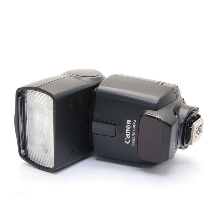 【あす楽】 【中古】 《並品》 Canon スピードライト 430EX II