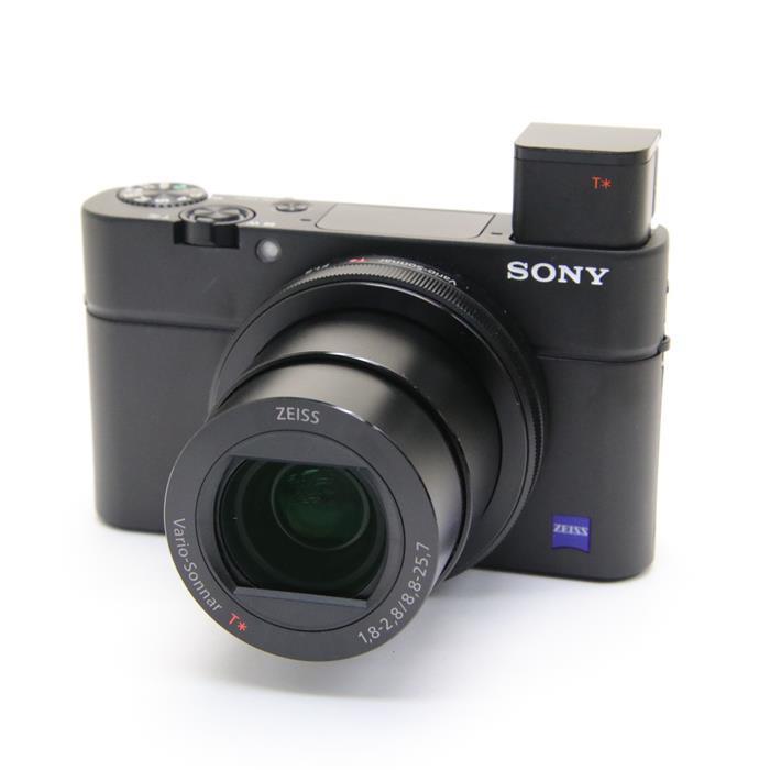 【あす楽】 【中古】 《良品》 SONY Cyber-shot DSC-RX100M3 [ デジタルカメラ ]