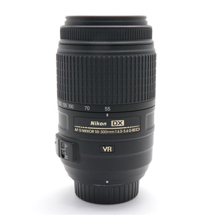 【あす楽】【中古】 ] 《美品》 | Nikon ED AF-S DX NIKKOR 55-300mm F4.5-5.6G ED VR [ Lens | 交換レンズ ], シンシアモール:4127bef6 --- officewill.xsrv.jp