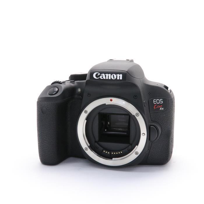 【あす楽】 【中古】 《良品》 Canon EOS Kiss X9i ボディ [ デジタルカメラ ]