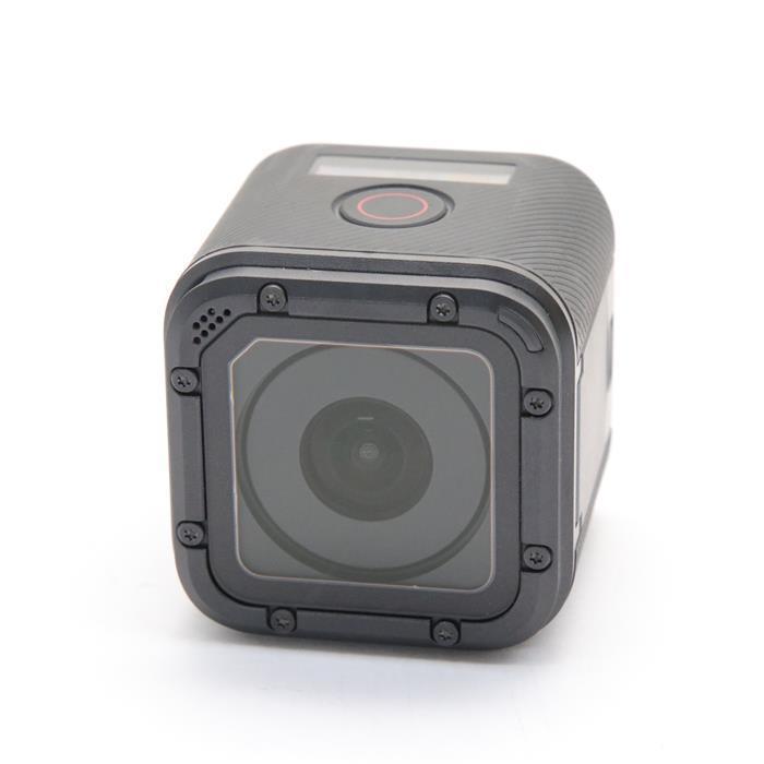 高価値セリー 【あす楽【あす楽】】 Session【中古】 《良品》 GoPro HERO5 HERO5 Session CHDHS-501-JP, サプリメントハウス:3493130c --- totem-info.com