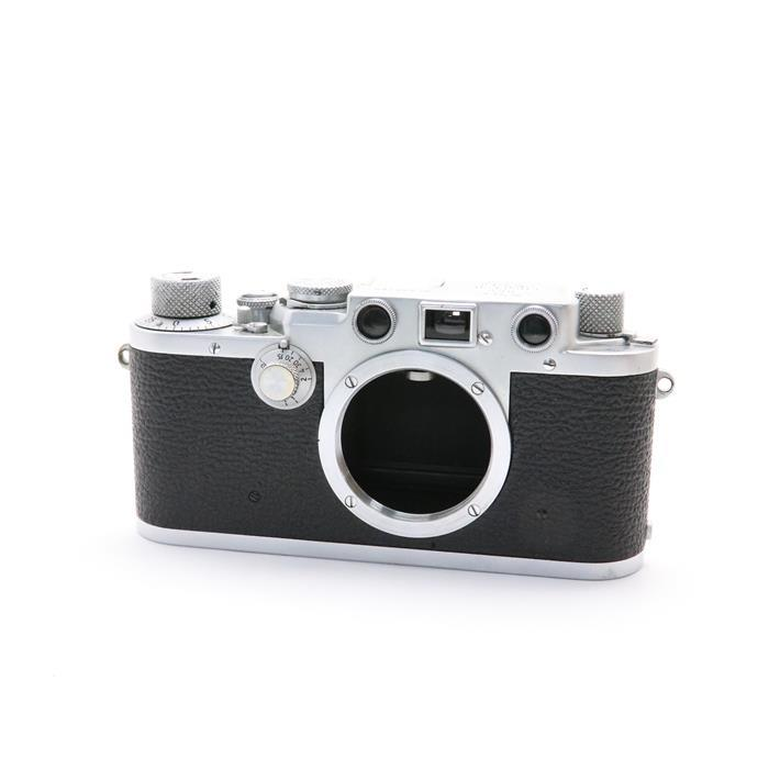 【あす楽】 【中古】 《難有品》 Leica IIIf (ブラックシンクロ)
