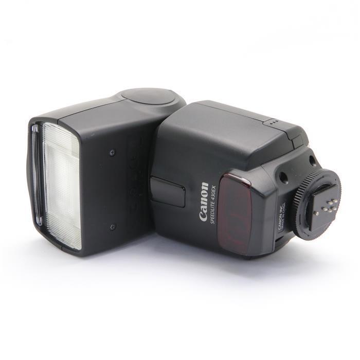 【あす楽】 【中古】 《美品》 Canon スピードライト 430EX
