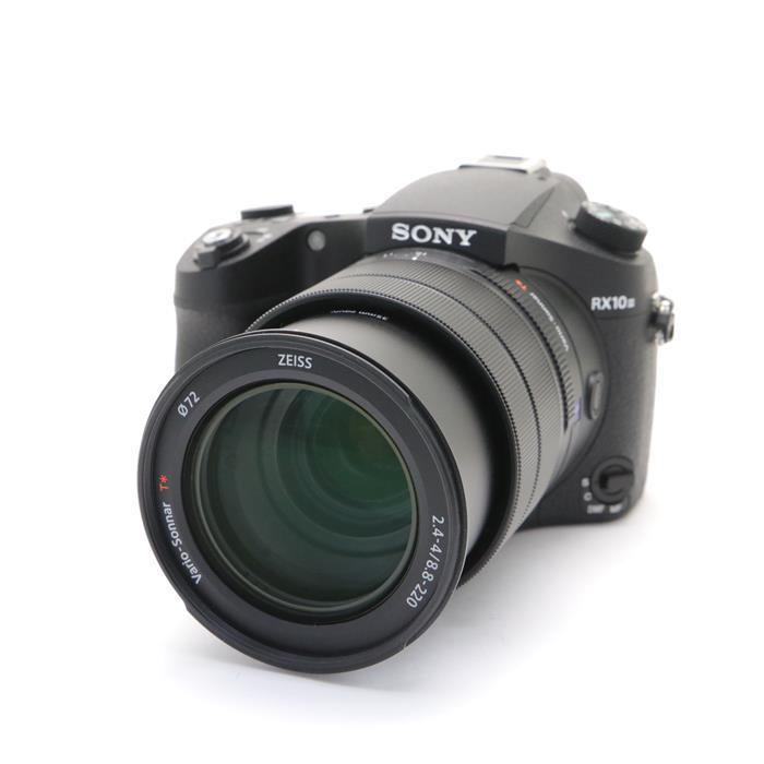 【あす楽】 【中古】 《美品》 SONY Cyber-shot DSC-RX10M3 [ デジタルカメラ ]