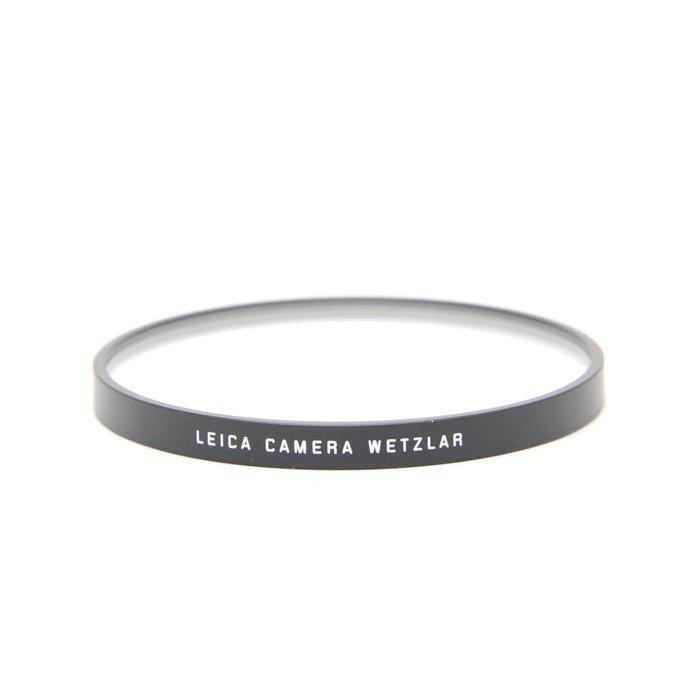 人気大割引 【あす楽】【中古】【中古】 《美品》 Leica Leica II UVAフィルター シリーズ8 II ブラック, トキガワムラ:d7b9ac61 --- totem-info.com