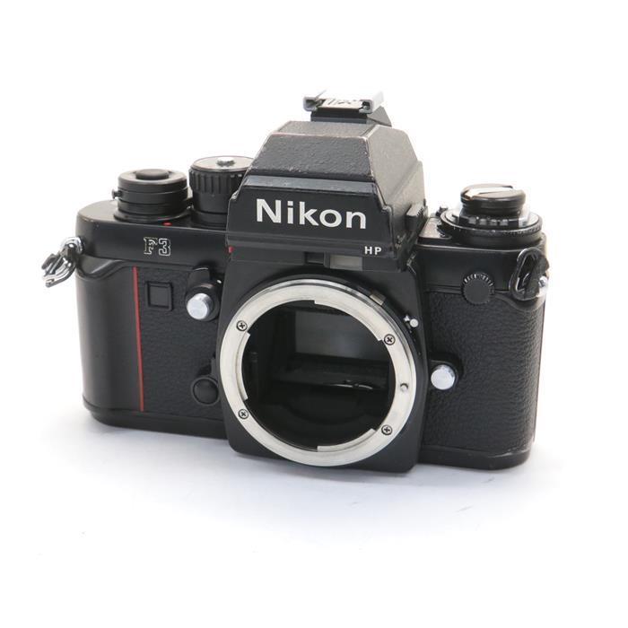 【あす楽】 Nikon【中古】 《並品》 Nikon F3 F3 P (プレス)【中古】【シャッター精度AE精度調整/ファインダー内清掃/各部点検済】, はたおと:b9eaa3be --- officewill.xsrv.jp