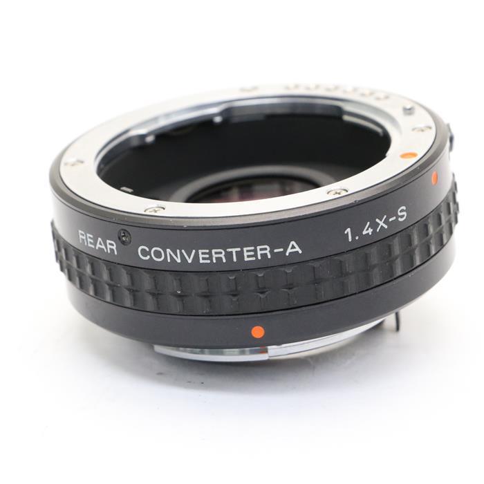 値引きする 【あす楽 交換レンズ】【中古】 《並品》 ] PENTAX リアコンバーターA1.4×-S [ Lens | | 交換レンズ ], エスエール:36727ce7 --- totem-info.com