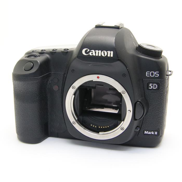 【あす楽】 【中古】 《並品》 Canon EOS 5D Mark II ボディ [ デジタルカメラ ]