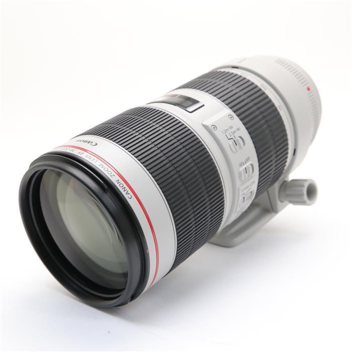 【あす楽】 【中古】 《美品》 Canon EF70-200mm F2.8L IS III USM [ Lens | 交換レンズ ]