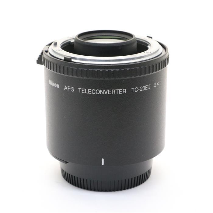 大人気新品 【あす楽  】【あす楽】【中古】 《美品》 Nikon TC-20E II(2×) Nikon [ Lens   交換レンズ ], FIRST SELECTION:829003ea --- totem-info.com
