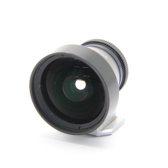 超可爱 【あす楽】【あす楽】【中古 Voigtlander】 《良品》 M Voigtlander 15mm View Finder M, 液晶王国:570108d5 --- totem-info.com
