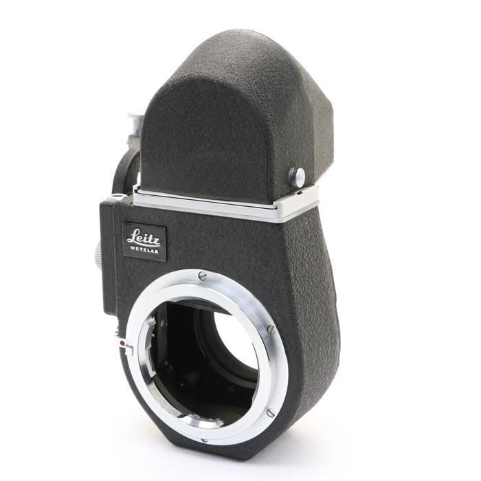 見事な 【あす楽】【中古】 《難有品》【中古】 Leica III型 ビゾフレックス【あす楽】 III型 ファインダー付き, アサヒチョウ:74fb750e --- totem-info.com