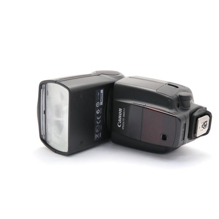 絶対一番安い 【あす楽】 《美品》【中古】【あす楽】 《美品》 Canon Canon スピードライト580EXII, ARCHiE:c7d6a7bd --- totem-info.com