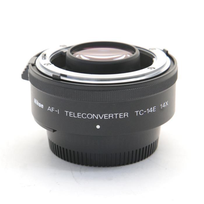 店舗良い 【あす楽】 交換レンズ【中古】 《美品》 Nikon | AF テレコンバーター TC-14E TC-14E [ Lens | 交換レンズ ], YOUPLAN:a315bc6c --- totem-info.com