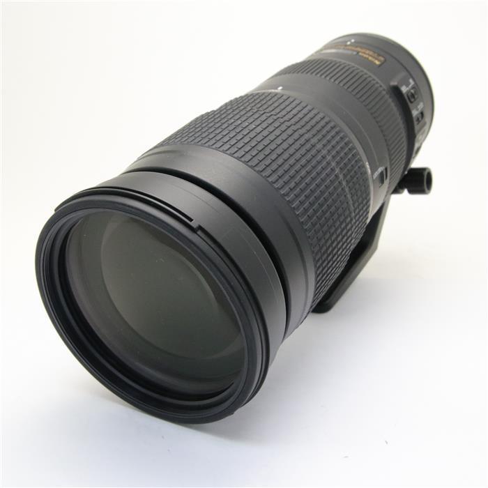 【あす楽】 【中古】 《良品》 Nikon AF-S NIKKOR 200-500mm F5.6E ED VR [ Lens   交換レンズ ]