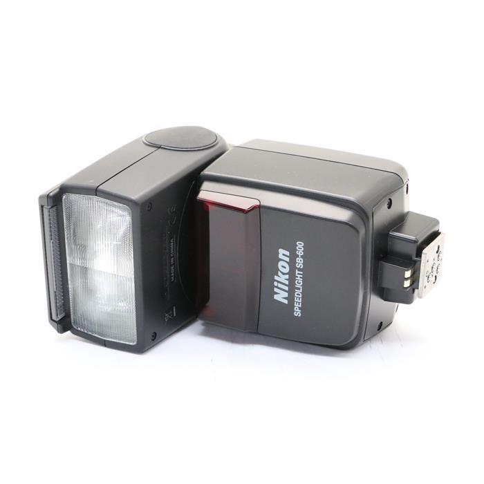 【あす楽【あす楽】 Nikon】【中古】 《美品》 《美品》 Nikon スピードライト SB-600, 木沢村:344bfead --- physioplus.gr