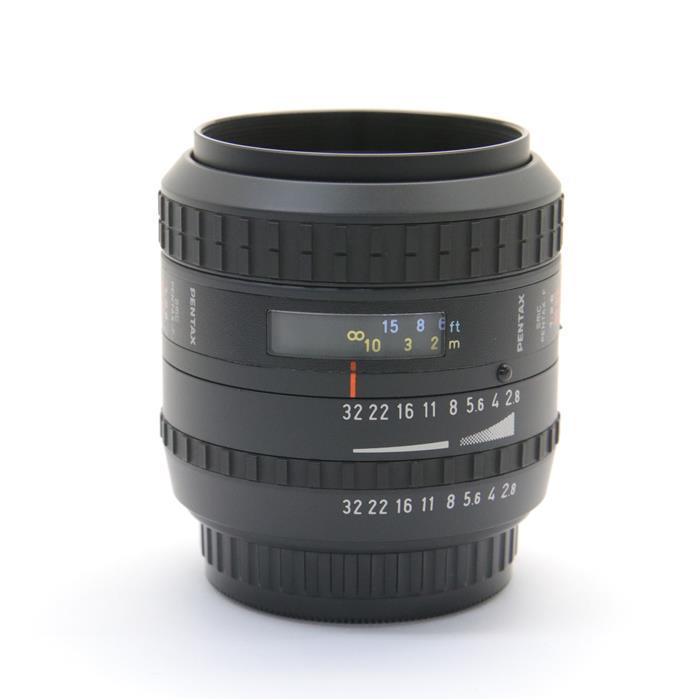 【あす楽】 【中古】 《美品》 PENTAX F85mmF2.8 ソフト [ Lens | 交換レンズ ]
