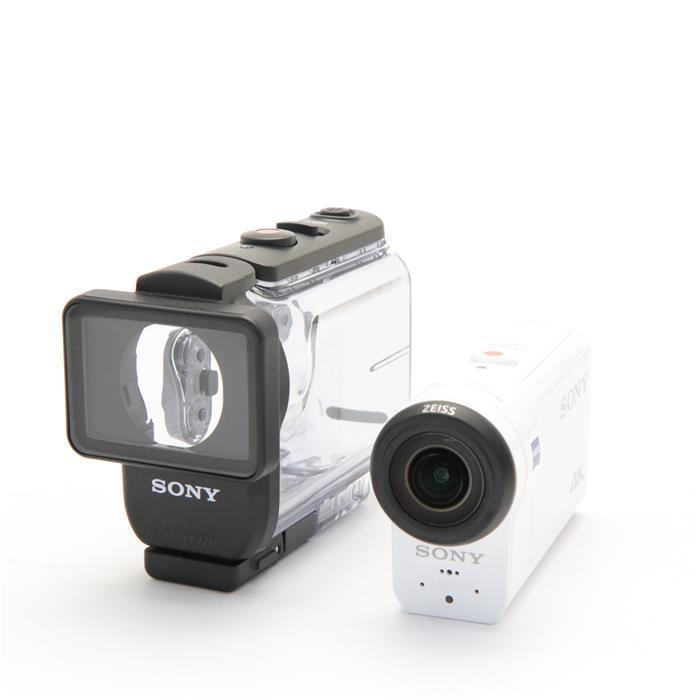 【あす楽】 【中古】 《良品》 SONY デジタル4Kビデオカメラレコーダー アクションカム FDR-X3000