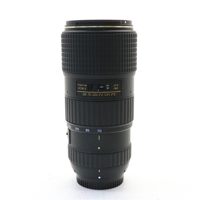 【あす楽】 【中古】 《並品》 Tokina AT-X 70-200mm F4 PRO FX VCM-S (ニコン用) [ Lens | 交換レンズ ]