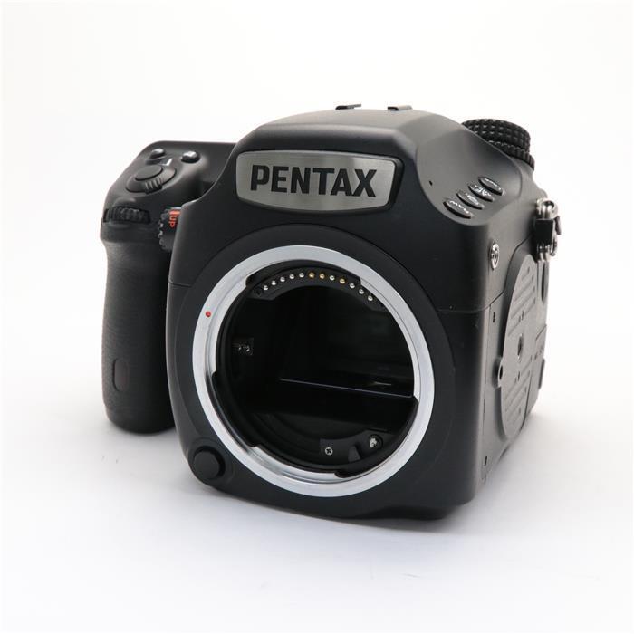 【あす楽】 【中古】 《並品》 PENTAX 645Z ボディ [ デジタルカメラ ]