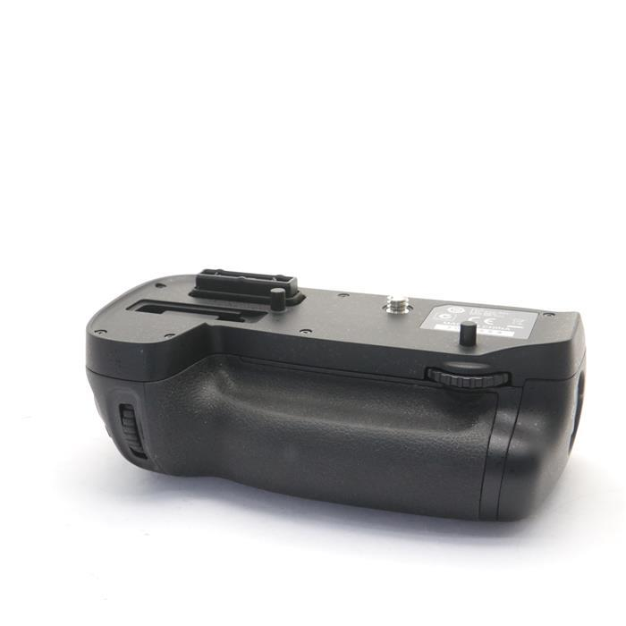 【超ポイント祭?期間限定】 【あす楽【あす楽】 Nikon】【中古】 MB-D15 《美品》 Nikon マルチパワーバッテリーパック MB-D15, クロスロードDIYショップ:3aa90ac9 --- totem-info.com