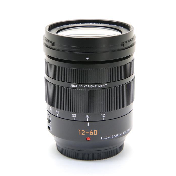 【あす楽】 【中古】 《美品》 Panasonic LEICA DG VARIO-ELMARIT 12-60mm F2.8-4.0 ASPH. (マイクロフォーサーズ) [ Lens | 交換レンズ ]