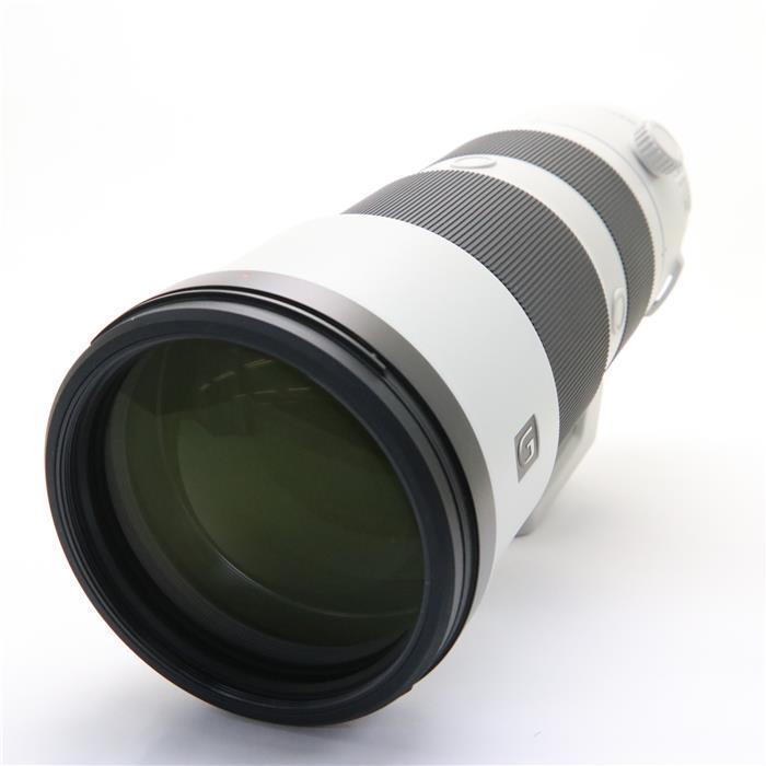 代引き手数料無料 あす楽 中古 《良品》 SONY FE 200-600mm Lens 激安 公式ショップ G F5.6-6.3 SEL200600G OSS 交換レンズ