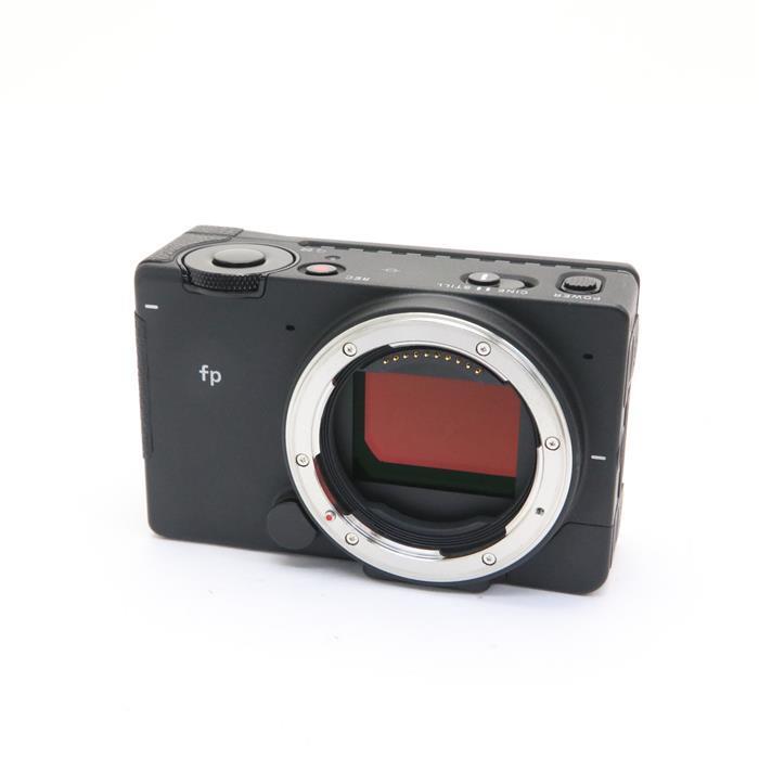 お見舞い 【】 【】 《良品》 SIGMA fp ボディ [ デジタルカメラ ], アジアン リゾート スタイル 064f2980