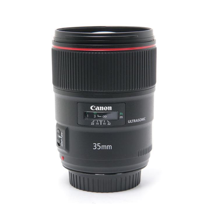 <title>代引き手数料無料 あす楽 中古 《美品》 Canon EF35mm F1.4L 優先配送 II USM Lens 交換レンズ</title>
