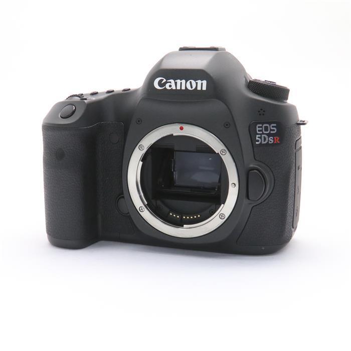 <title>代引き手数料無料 あす楽 中古 《並品》 Canon EOS 5Ds 推奨 R デジタルカメラ</title>