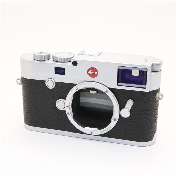 代引き手数料無料 あす楽 中古 《並品》 Leica M10 超人気 専門店 デジタルカメラ 超激得SALE シルバークローム