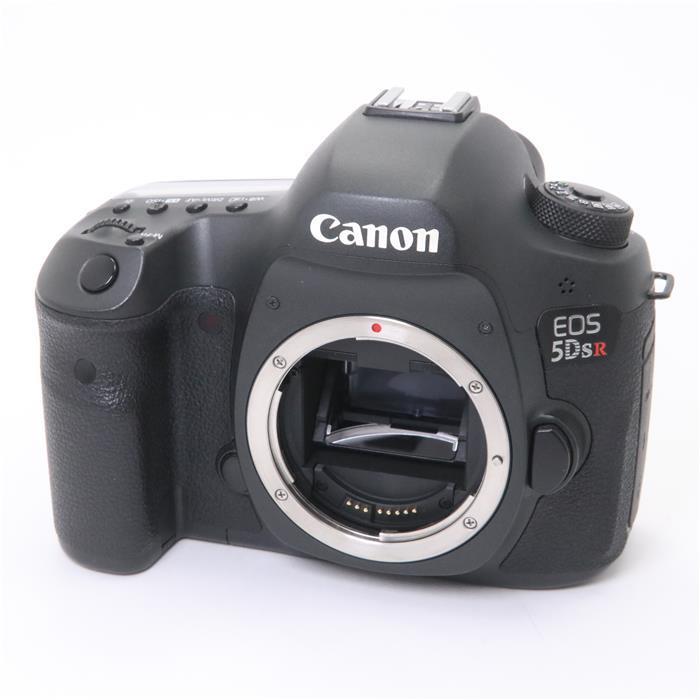 <title>代引き手数料無料 あす楽 全商品オープニング価格 中古 《並品》 Canon EOS 5Ds R デジタルカメラ</title>
