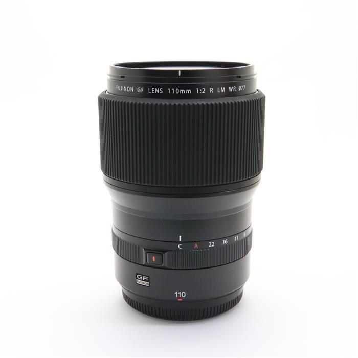 肌触りがいい 【】 FUJIFILM【】 《美品》 FUJIFILM WR フジノン Lens GF110mm F2 R LM WR [ Lens | 交換レンズ ], 大瀬戸町:eddbb858 --- content.houzerz.com