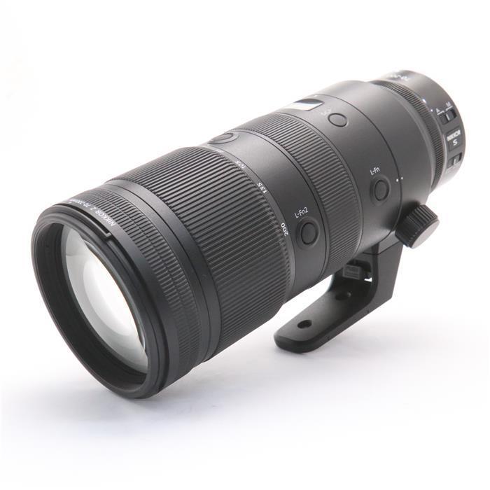 【 新品 】 【 VR】【 交換レンズ】 《美品》 Nikon NIKKOR Z 70-200mm Z F2.8 VR S [ Lens | 交換レンズ ], 七ヶ宿町:3dbb92e6 --- task.pronanut.com