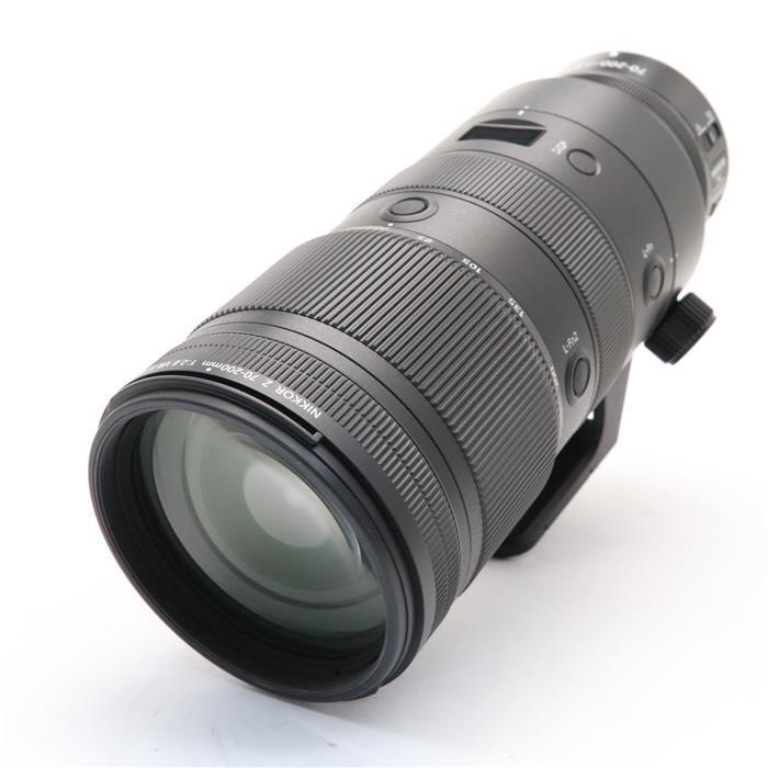 激安/新作 【】 VR【】 ]【】 《美品》 Nikon NIKKOR Z 70-200mm F2.8 VR S [ Lens | 交換レンズ ], CanWebShop:c0708e25 --- app.smart-ad.com