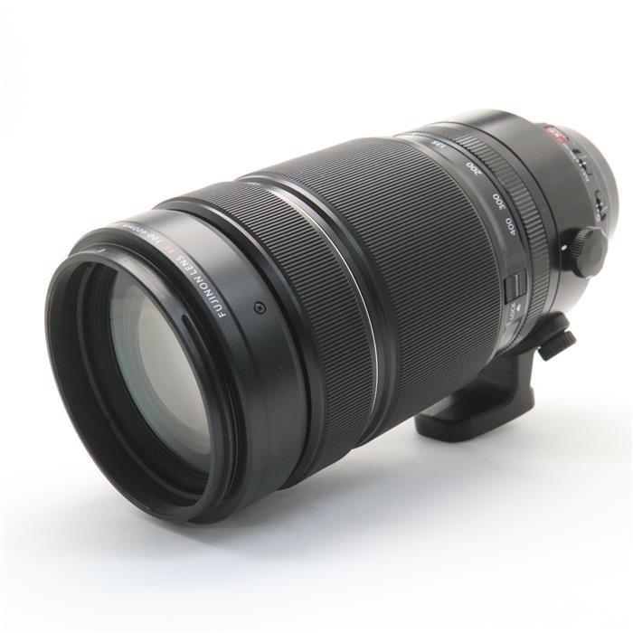 代引き人気 【】【】 《良品》 《良品》 FUJIFILM XF100-400mm フジノン XF100-400mm OIS F4.5-5.6 R LM OIS WR [ Lens | 交換レンズ ], マリーファージュ:6a8b1683 --- greencard.progsite.com