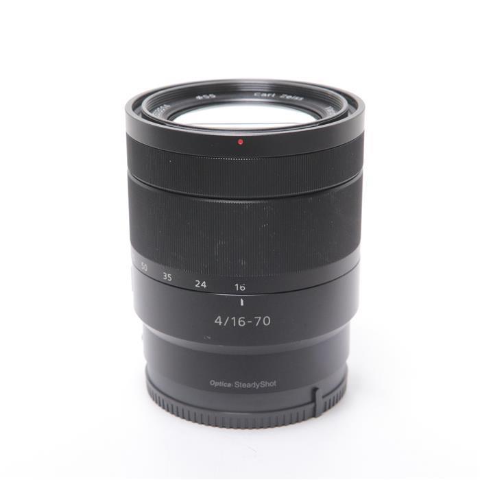 代引き手数料無料 あす楽 中古 《並品》 日本限定 SONY Vario-Tessar T E 日本メーカー新品 ZA OSS F4 16-70mm SEL1670Z 交換レンズ Lens