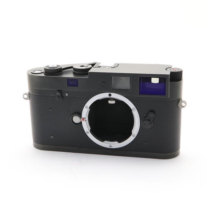 【あす楽】 【中古】 《並品》 Leica M-A(Typ127) ブラッククローム