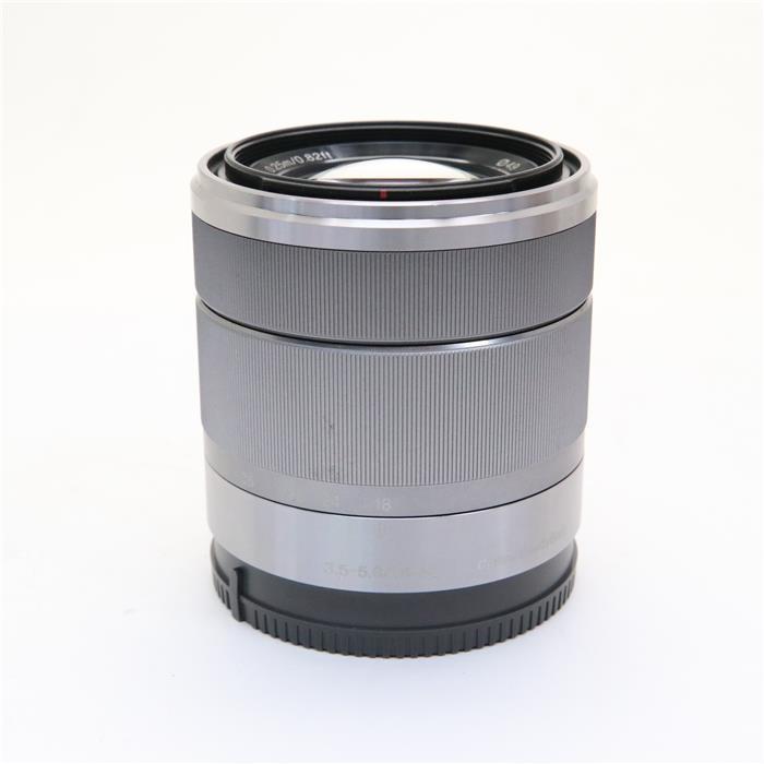 【あす楽】 【中古】 《良品》 SONY E 18-55mm F3.5-5.6 OSS SEL1855 [ Lens | 交換レンズ ]