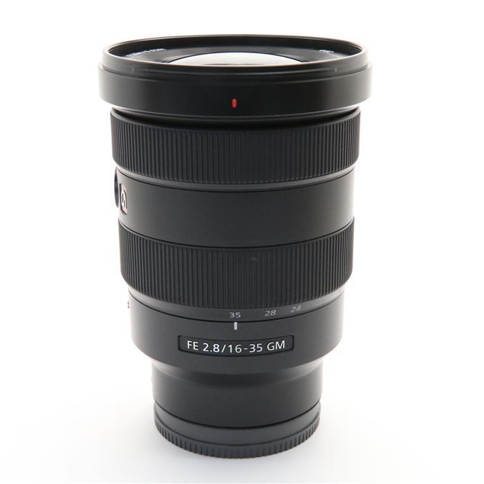 代引き手数料無料 あす楽 中古 特価キャンペーン 《美品》 SONY FE Lens GM F2.8 交換レンズ SEL1635GM 本日の目玉 16-35mm