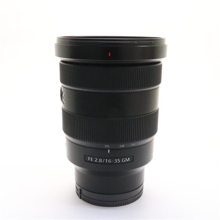 代引き手数料無料 あす楽 限定品 中古 《美品》 SONY FE Lens GM SEL1635GM 交換レンズ F2.8 16-35mm 春の新作シューズ満載