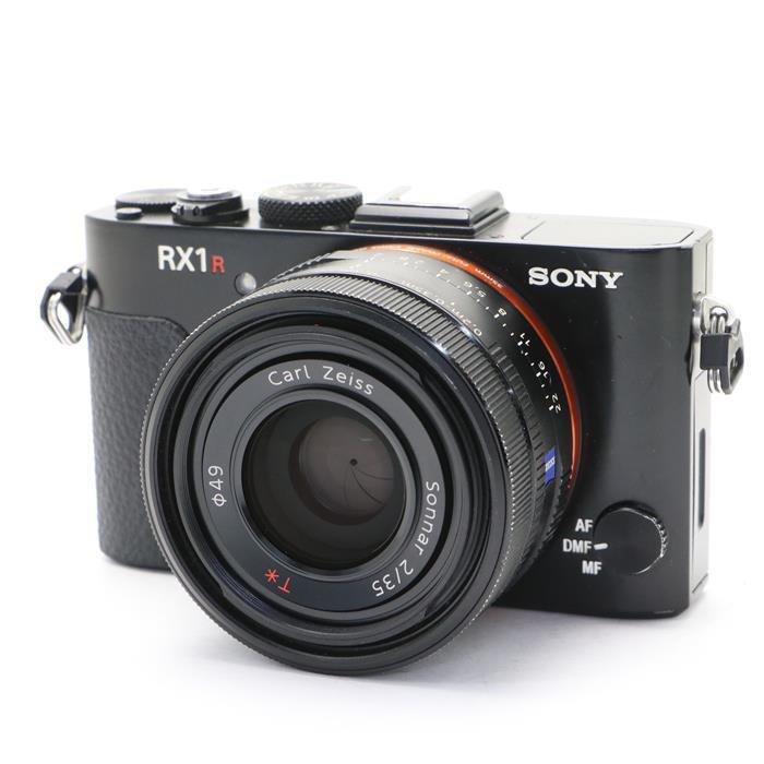 【あす楽】 【中古】 《難有品》 SONY Cyber-shot DSC-RX1R [ デジタルカメラ ]