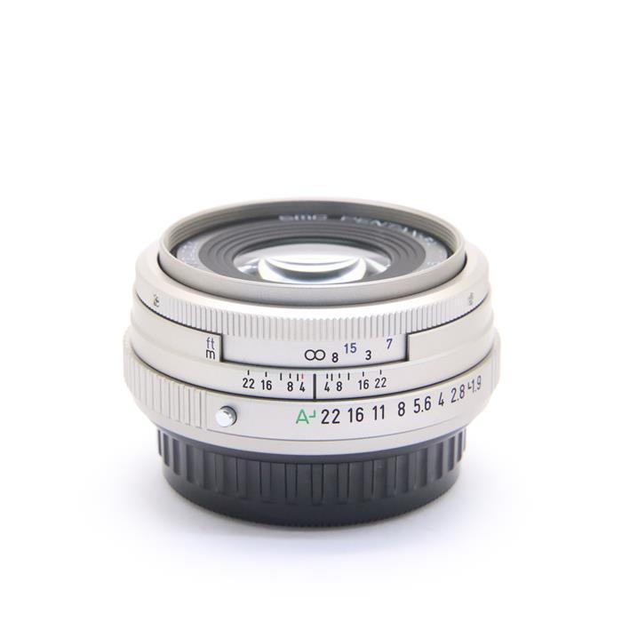 【あす楽】 【中古】 《美品》 PENTAX FA43mm F1.9 Limited シルバー [ Lens | 交換レンズ ]