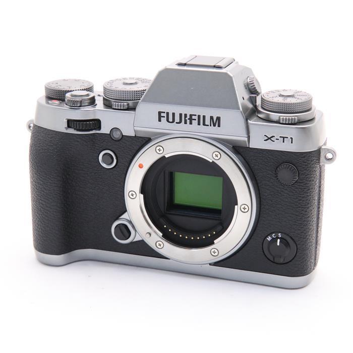 代引き手数料無料 あす楽 中古 《良品》 FUJIFILM Silver 上品 Graphite Edition 送料無料 新品 デジタルカメラ X-T1