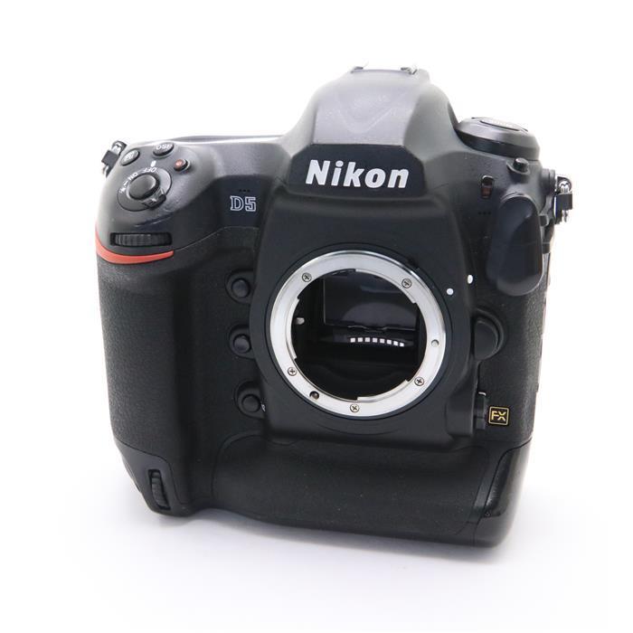 代引き手数料無料 あす楽 中古 《並品》 Nikon ●スーパーSALE● セール期間限定 D5 XQD-Type 輸入 オーバーホール 各部点検済 ボディ デジタルカメラ